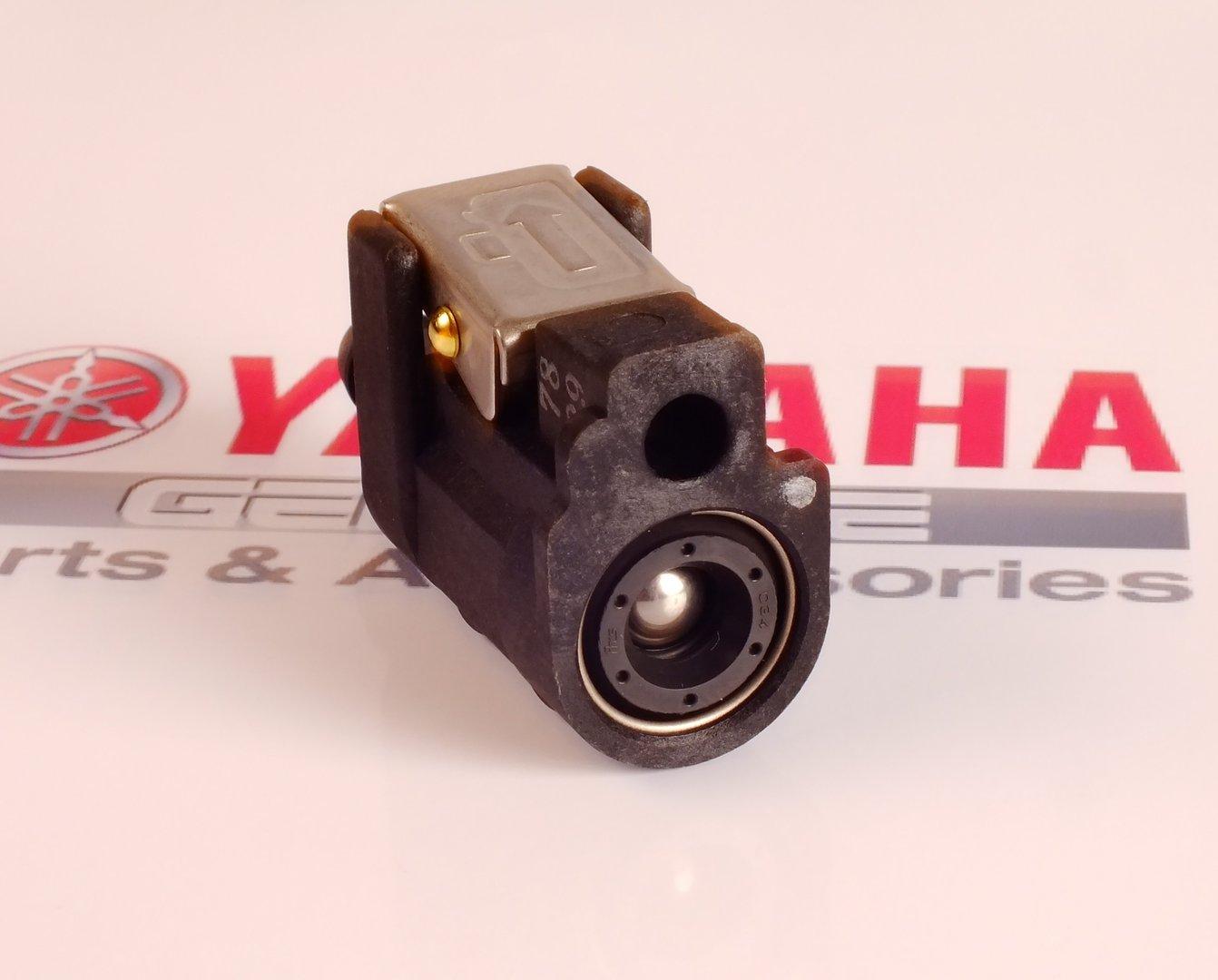 Kraftstoffstecker F R 8mm Schlauch 6y2 24305 06 Claus